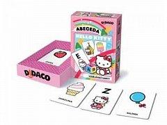 Abeceda - Hello Kitty
