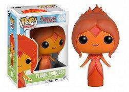 Adventure Time POP! Vinyl Figure Flame Princess 10 cm