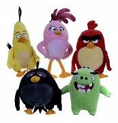 Angry Birds Plush Figures 25 cm Assortment (10)
