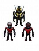 Ant-Man Figurky s kývací hlavou - 3 kusy