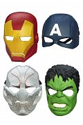 Avengers Age of Ultron masky 2015 vlna 2