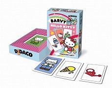 Barvy - Hello Kitty
