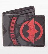 Batman Arkham Knight Peněženka Red Hood Logo