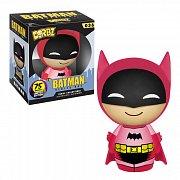 Batman Figurka (růžová)