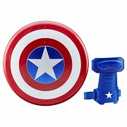 Captain America Civil War Magnetic Shield & Gauntlet