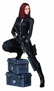 Captain America The Winter Soldier Statue Black Widow 22 cm