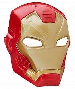 Captain American Civil War Tech FX Mask Iron Man