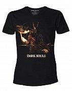 Dark Souls T-Shirt Black Knight