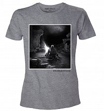 Dark Souls T-Shirt The Bonfire