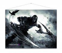 Darksiders 2 Závěsný plakát Death
