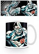 DC Comics Hrnek Cyborg