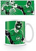 DC Comics Hrnek Green Lantern