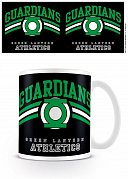 DC Comics Hrnek Green Lantern Athletics