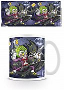 DC Comics Hrnek Joker Bomb