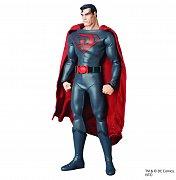 DC Comics RAH Action Figure 1/6 Superman (Superman: Red Son) Previews Exclusive 30 cm