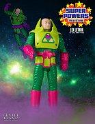 DC Comics Super Powers Collection Jumbo Kenner Action Figure 1/6 Lex Luthor 30 cm