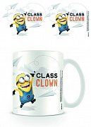 Despicable Me Mug Clown