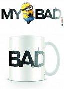 Despicable Me Mug My Bad