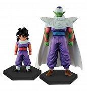 Dragonball Z Figurky Son Gohan & Picollo