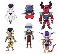 Dragonball Z Movie WCF ChiBi Figurky - 10 kusů