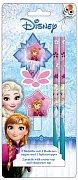 Frozen 2 Pencils with Eraser Top Case (12)
