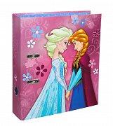 Frozen Folder A4 Anna & Elsa
