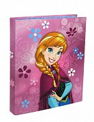 Frozen Folder Case A4 Case (6)