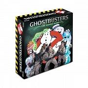 Ghostbusters Board Game *Stolní hra v angličtině*