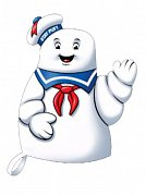 Ghostbusters Oven Glove Stay Puft Marshmallow Man