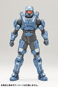 Halo Mark VI Armor for Master Chief ARTFX+ Socha KTOSV129