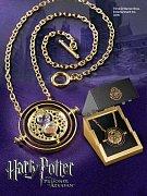 Harry Potter Hermionin Obraceč času zlatý