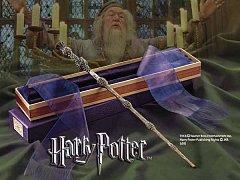 Harry Potter - Hůlka Albuse Brumbála