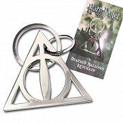 Harry Potter Klíčenka Relikvie smrti