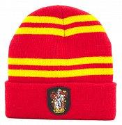 Harry Potter Nebelvírská čepice Červená