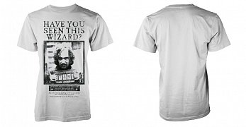 Harry Potter T-Shirt Have You Seen This Wizard