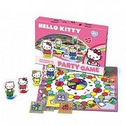 Hello Kitty party hra