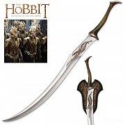 Hobit: Bitva pěti armád Replika Mirkwoodský pěchotní meč