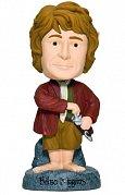 Hobit Figurka s kývací hlavou Bilbo