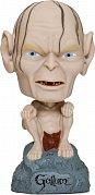 Hobit Figurka s kývací hlavou Gollum