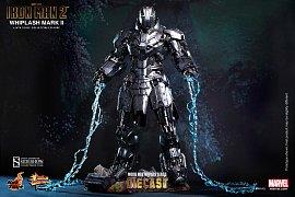 Iron Man 2 Akční figurka Whiplash