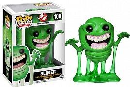 Krotitelé duchů Figurka POP! Slimer