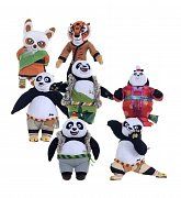 Kung Fu Panda 3 Plush Figures 32 cm Assortment (12)