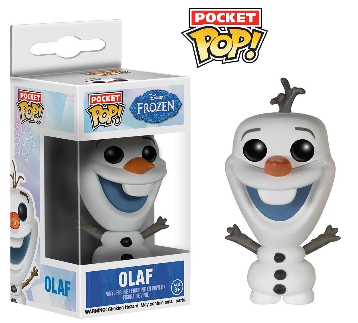 Ledov 233 Kr 225 Lovstv 237 Figurka Pop Olaf Fantasypoint Cz