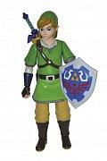 Legend of Zelda Akční figurka Deluxe Link