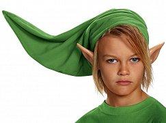 Legend of Zelda Kids Costume Accessories Link