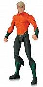 Liga spravedlivých: Trůn Atlantidy Akční figurka Aquaman