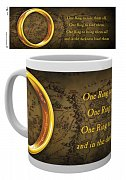 Lord of the Rings Mug One Ring