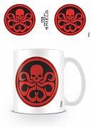 Marvel Agents Of S.H.I.E.L.D. Mug Hydra