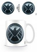Marvel Agents Of S.H.I.E.L.D. Mug Shield