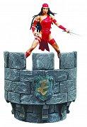 Marvel Akční figurka Elektra